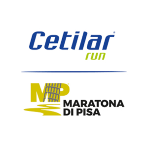 Cetilar is the new Title Sponsor of Maratona di Pisa