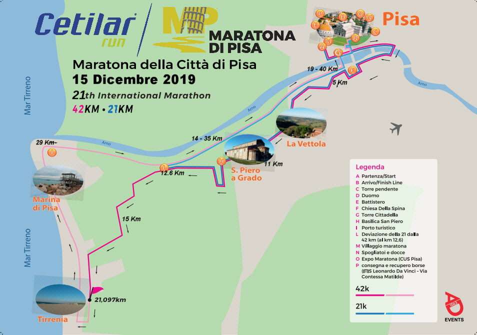 Percorso_Maratona_Pisa