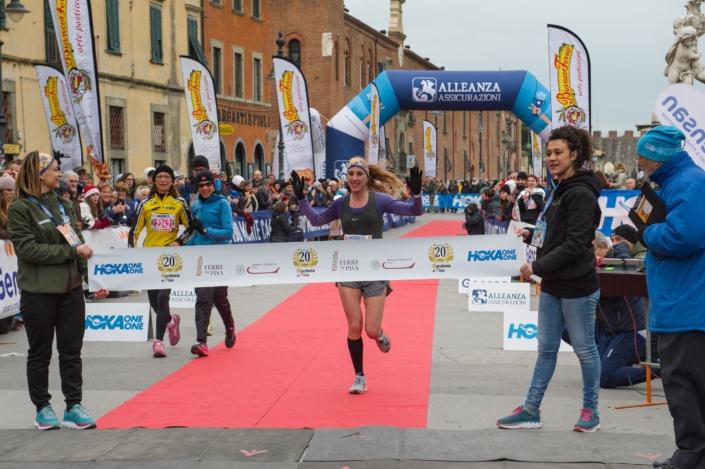 Nikolina_Sustic_Cetilar_Maratona_Pisa